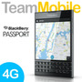 Blackberry Passport 3g Lte 4g Ram 3gb Apps Android En Stock!