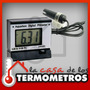 Medidor De Ph Digital Sensor Remoto Waterproof Pehachimetro