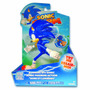 Sonic Boom Running Sfx Sonic Action Figure