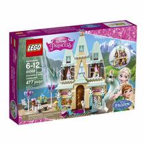 Lego Frozen Disney Princesas Castillo De Arendelle 41068