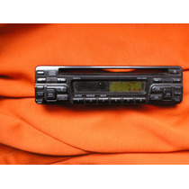 Autoestereo Sony Con Detalle Display 30 W X4