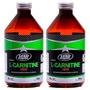Carnitine Liquid 500 Ml Star Nutrition Promo X 2 Unidades !!