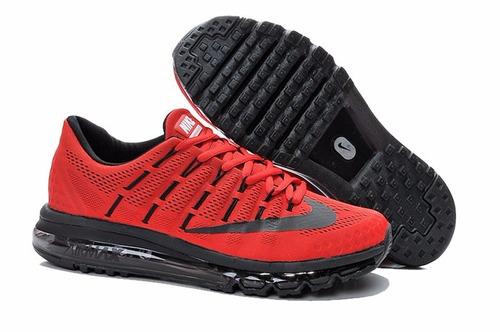 Zapatillas Nike Air Max 2016 Para Hombre