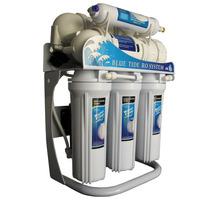 Filtro Purificador Agua De Pozo Ósmosis Inversa 1600 Litros