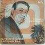 Vinilo.l P/ Corazon Encadenado / Alfredo De Angelis.