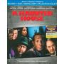 Blu-ray -- A Haunted House // Blu-ray + Dvd