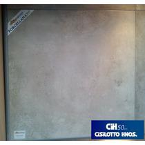 Porcelanato Cerro Negro Blend Cemento 60x60 1° Cal