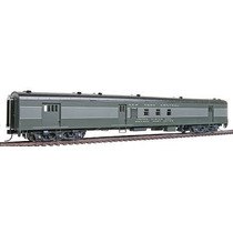 D_t Walthers New York Central Baggage Mail Car 932-9317
