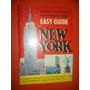 Easy Guide To New York ¿ Vintage 1966
