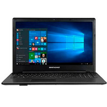 Notebook Bangho G04 Intel 4gb Ram Hd 500gb Win 10 15,6 Hdmi