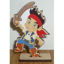 Souvenirs Jake El Pirata Fibro Facil Cumpleaños Fiestas