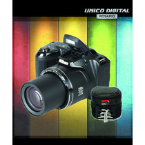 Rosario Nikon L340 Nueva 20mp. Garantía