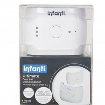Baby Call Digital Infanti Luz Pager Alcance 330 Mt, Inalamb