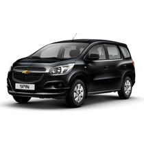 $75000 De Anticipo Y Cuotas Sin Interes Chevrolet Spin Lt