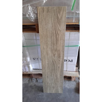 Tablas Villagres Natural Améndola - 24.5x100 - 1ra - Rec
