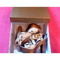 Zapatos Saverio Di Ricci Nuevos - Liquidación Total!!