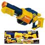 Super Rifle X-shot Turbo Fire Lanza Dardos Nuevo Modelo