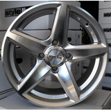 Llantas Deportiva Styleline Sl244 R15 (4x108) Ford Peugeot