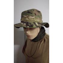 Sombrero De Jungla Multicam