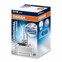 Lampara Osram D1s Xenon Original Alemana