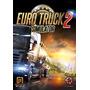 Euro Truck Simulator 2 Juego Pc Original Español Platinum