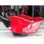 Cacha Lateral Zanella Rx/mondial Rd 150 Izquierda Roja