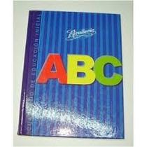 Cuaderno Rivadavia Abc Tapa Dura Educacion Inicial 50 Hojas