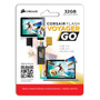 Pendrive Corsair Go32gb Usb3 Microusb Celulares, Tablet Y Pc
