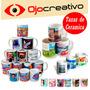 Ceramica Taza Con Foto Impresa Estampada Sublimada Color