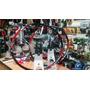 Ruedas 29er Shimano Foxter Xrs Doble Pared 2.3k Center Lock