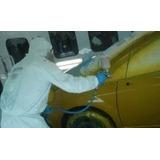 Taller Chapa Y Pintura Cabina  Repintado Automotor