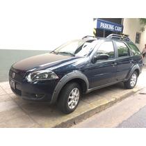 Fiat Palio Weekend 2011 Retira Con $110.000 Y Cuotas!!!!