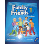 Family And Friends 1 Class Book - Naomi Simmons - Oxford