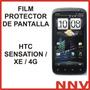Film Protector De Pantalla Htc Sensation Xe 4g - Nnv