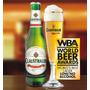 Copa De Cerveza Clausthaler