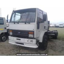 Ford Cargo 1722 48 Cd 1997 Consultar Precio Lombardicam