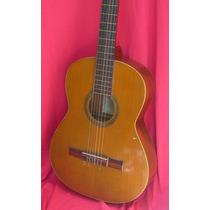 Guitarra Criolla Marca Escala México 1990