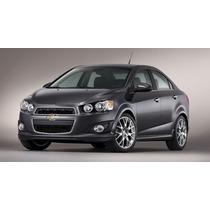 Chevrolet Sonic 4 Puertas Anticipo $40000 Y Cuotas De $2000