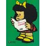 Diez Años Con Mafalda. Quino. Nuevo. Hermeticamente Cerrado