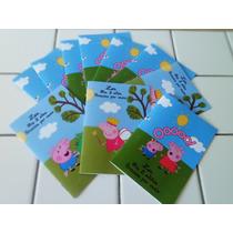 30 Libros Para Colorear 10x14 Peppa Pig Zona Sur Lomas
