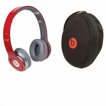 Auricular Bluetooth Solo Hd Monster Beats Wireless Dj