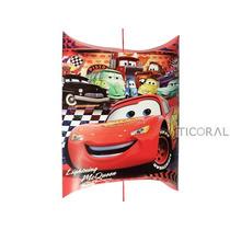Piñata De Carton De Cars/toy Story/hot Wheels
