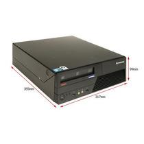 Compuradora Lenovo Core2duo Licencia Original Windows Vista