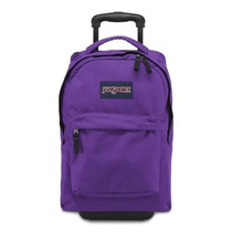 Mochilas Jansport Con Carro Carrito Wheeled Superbreak