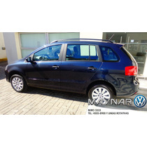 Vw Suran 1.6 Comfortline Manual Okm 2016