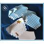 Tarjetas En Forma De Pañal P/baby Shower - Para Imprimir!