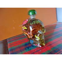 Vodka Craneo Marca La Tilica , Origen Mexico ,750 Ml ,40 %