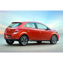 Chevrolet Onix 1.4 Anticipo $30000 Y Cuotas De $1700