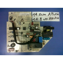 Placa Electronica Aire Acond. White Westinghouse F/ Calor.