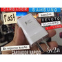 Cargador Samsung Fast Charging Original Carga Rápida Locales